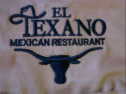 El+Texano+Mexican+Restaurnat+logo