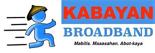 kabayan broadband.png