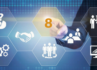 The 8th RIGHT - The imperative of the RIGHT contract management approach