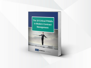 The 10 Critical Pitfalls in Modern Contract Management