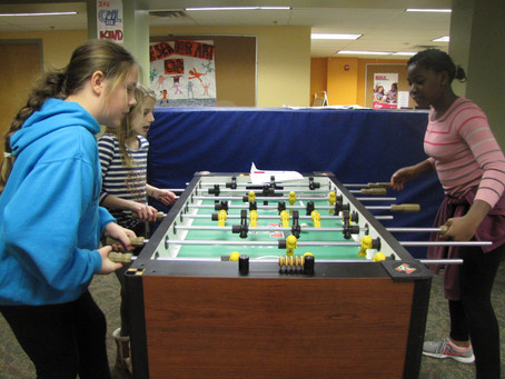 TD Foundation Grants $10,000 to Adolescent Programs