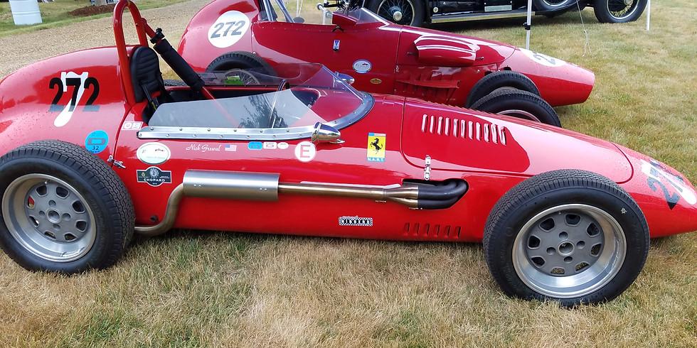 Vintage Racing Stable  (1)