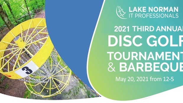 2021 LKNITP Disc Golf Tournament