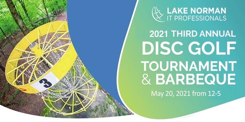 2021 LKNITP Disc Golf Tournament