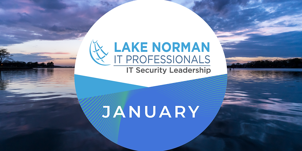 January Security Breakfast of Lake Norman