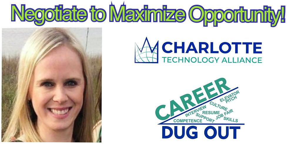 CLT Tech Alliance Dugout (Career Transition Support) - Jan 18