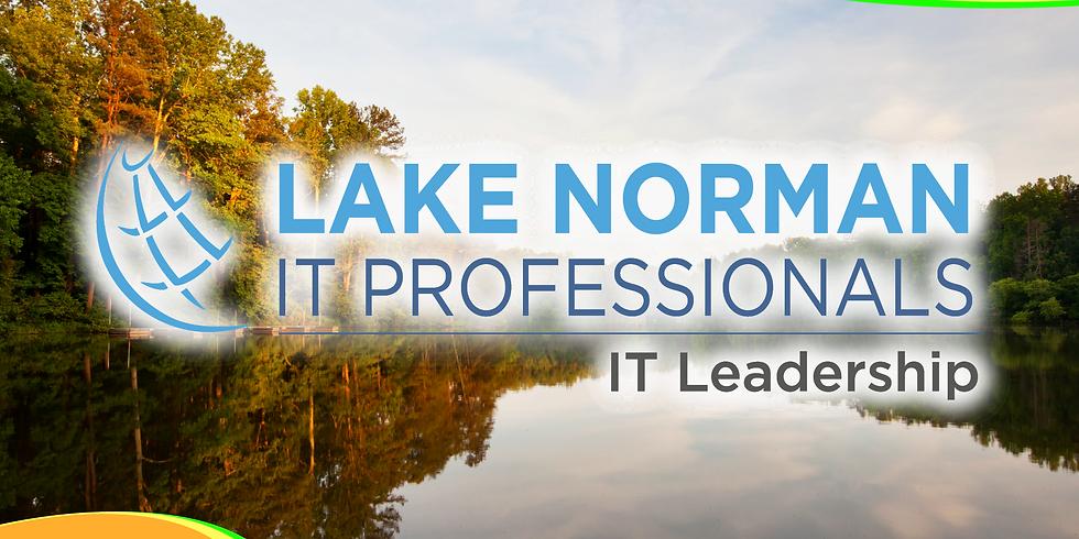 CIO Breakfast of Lake Norman - March 29, 2019 (2)