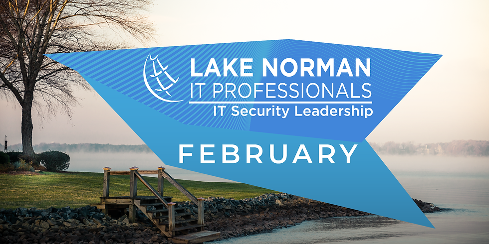 February Security Breakfast of Lake Norman