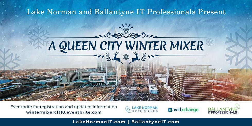 Winter Mixer in the Queen City (1)