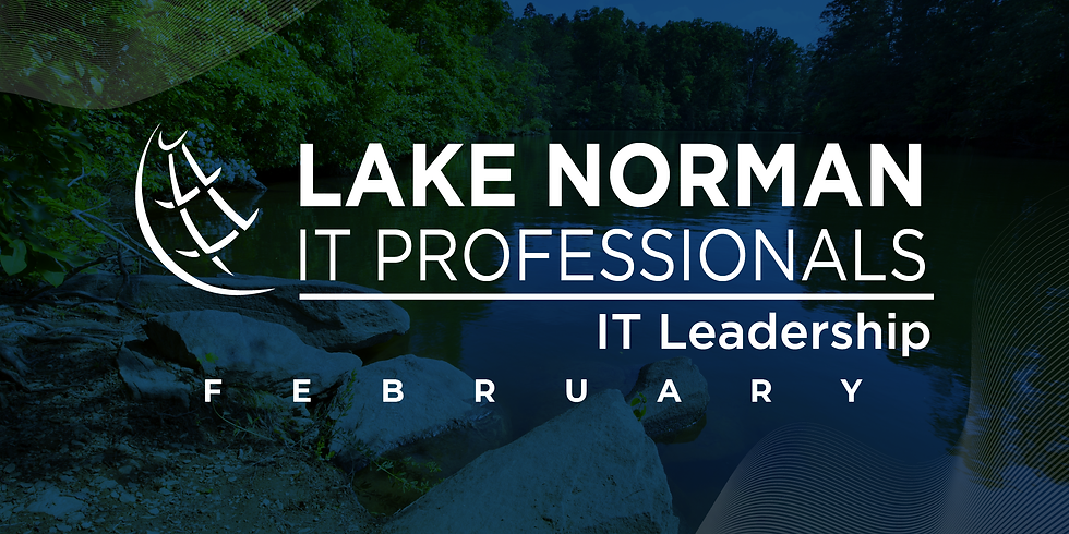 CIO Breakfast of Lake Norman - February 21st, 2019