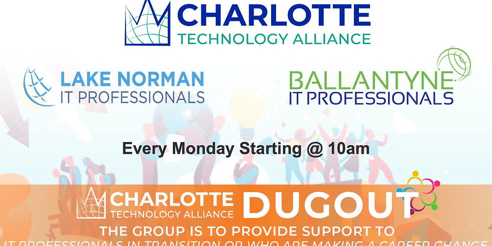 CLT Tech Alliance Dugout (In-Transition Support)