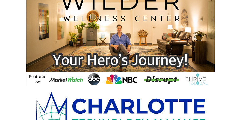 Virtual Town Hall  - Oct 7 Your Hero's Focus!