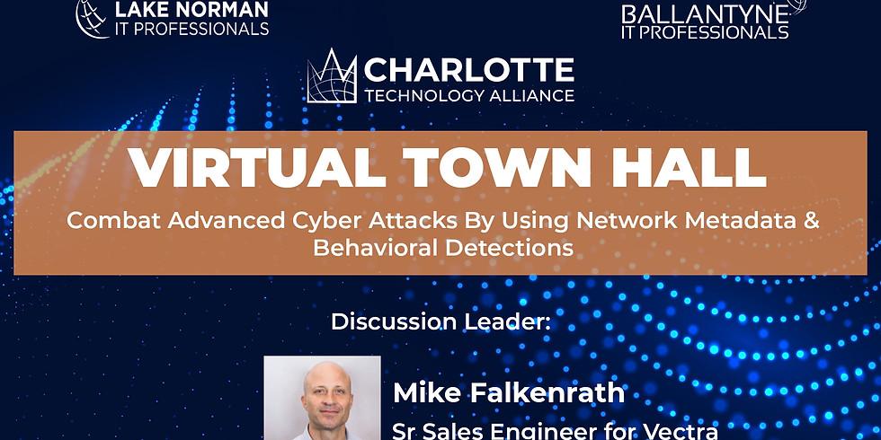 Virtual Town Hall - September 3