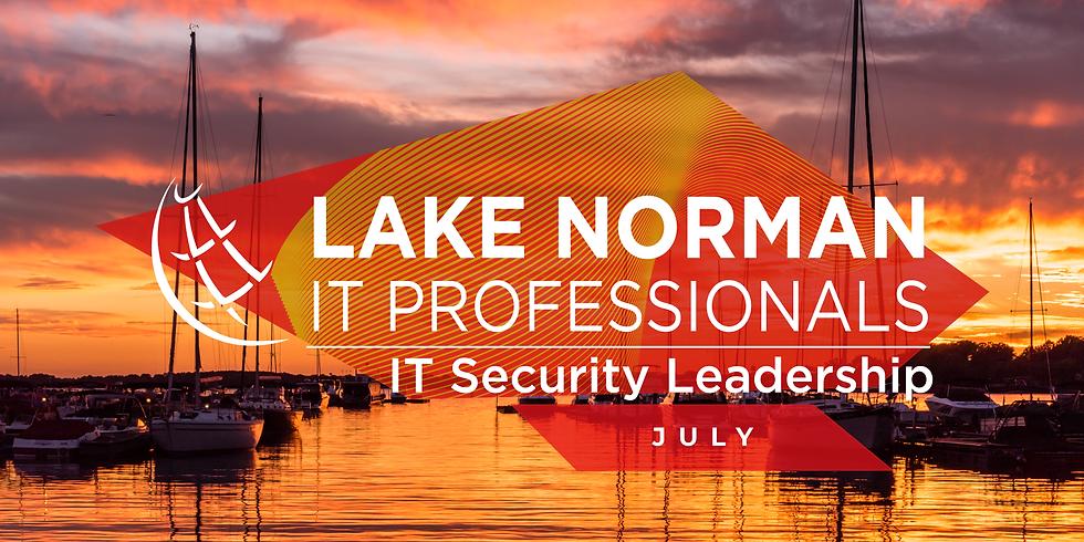 July Security Breakfast of Lake Norman