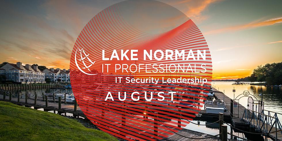 August Security Breakfast of Lake Norman