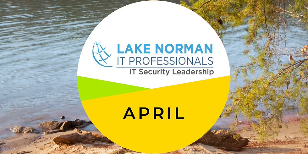 April Security Breakfast of Lake Norman