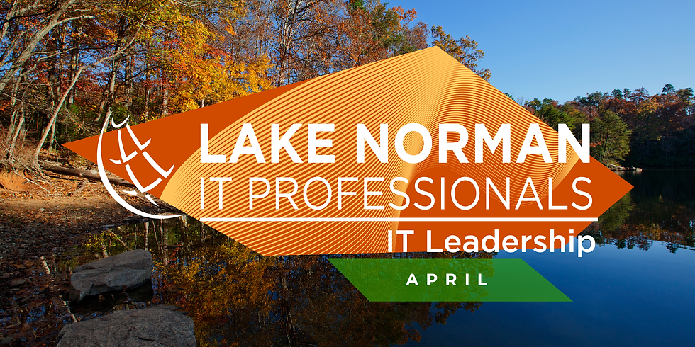 CIO Breakfast of Lake Norman - April 27, 2019 (4)