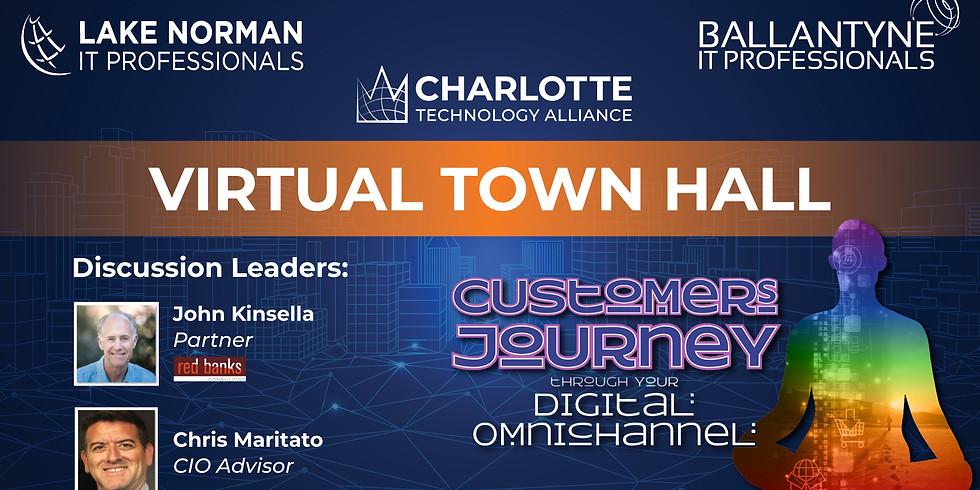 Virtual Town Hall - September 10