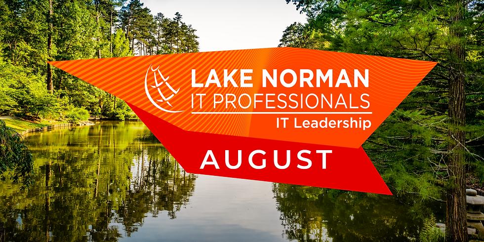 CIO Breakfast of Lake Norman - Aug 26, 2019