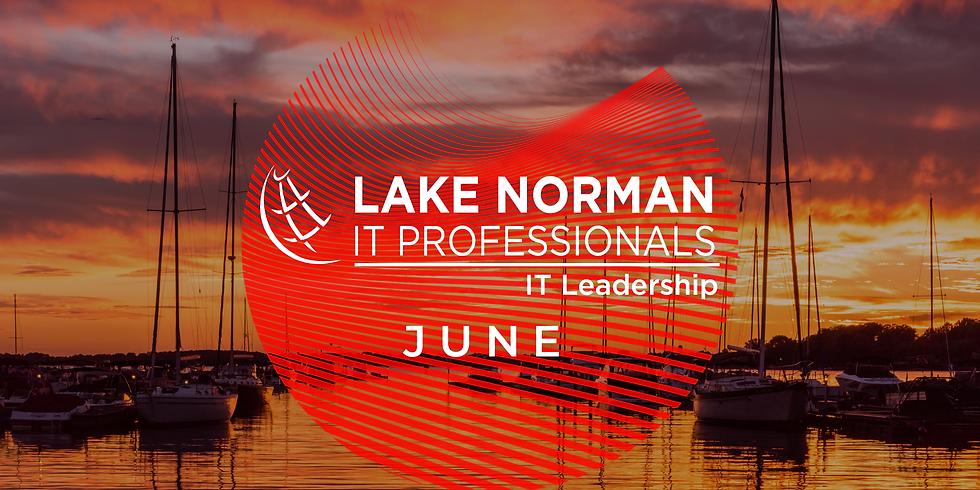 CIO Breakfast of Lake Norman - June 28, 2019