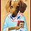 Thumbnail: Pet Saint Art
