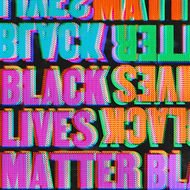 Black Lives Matter by Kelli Reilly
