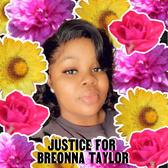 #JusticeforBreonnaTaylor