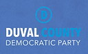 Duval County Democratic Party logo