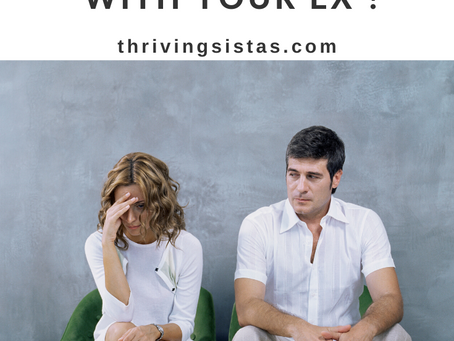 Should You Remain Friends with Your Ex?
