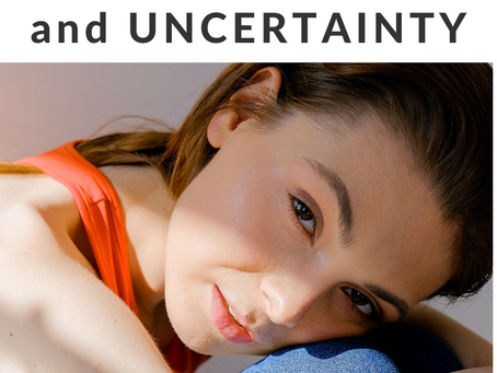 Making Friends with Fear and Uncertainty