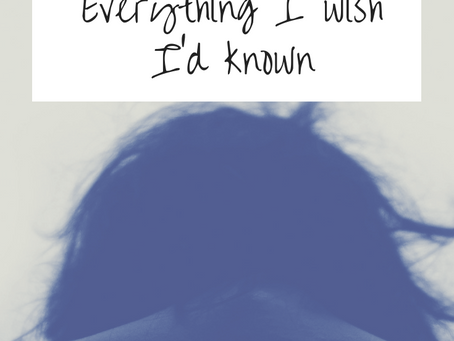 Separation & Divorce - Everything I Wish I'd Known
