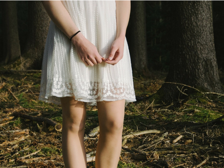 How Taming My Ego Helped Me Move On After Divorce