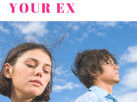 How to Emotionally Detach from your Ex