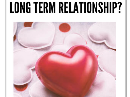 How Do You Keep Love Alive in a Long Term Relationship?