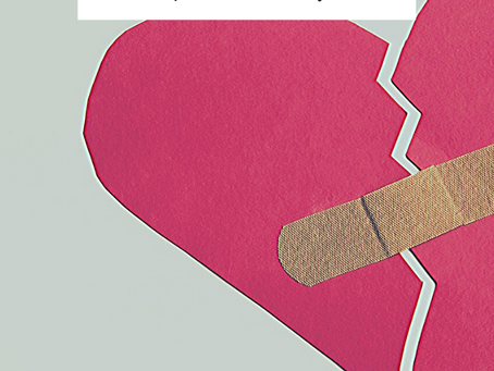 GETTING OVER HEARTBREAK TO CREATE A NEW LIFE: How I Did It