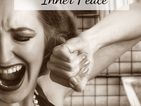 How to NOT Let Others Destroy Your Inner Peace