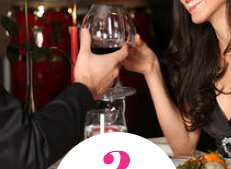 3 No-Fuss Tips for Getting Back in the Dating Game