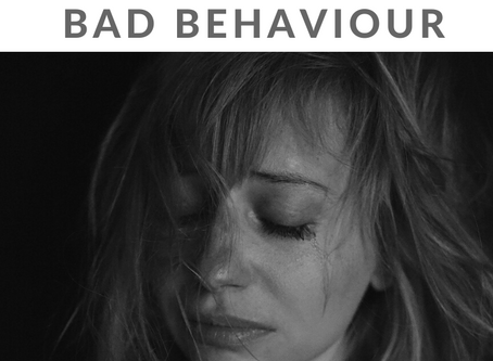 How I Learned to Stop Reacting to Bad Behaviour