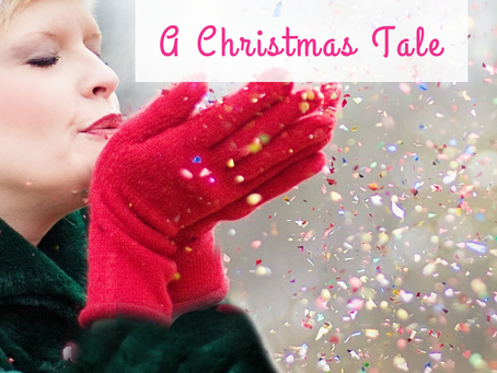 When life doesn't turn out the way you planned – A Christmas Tale