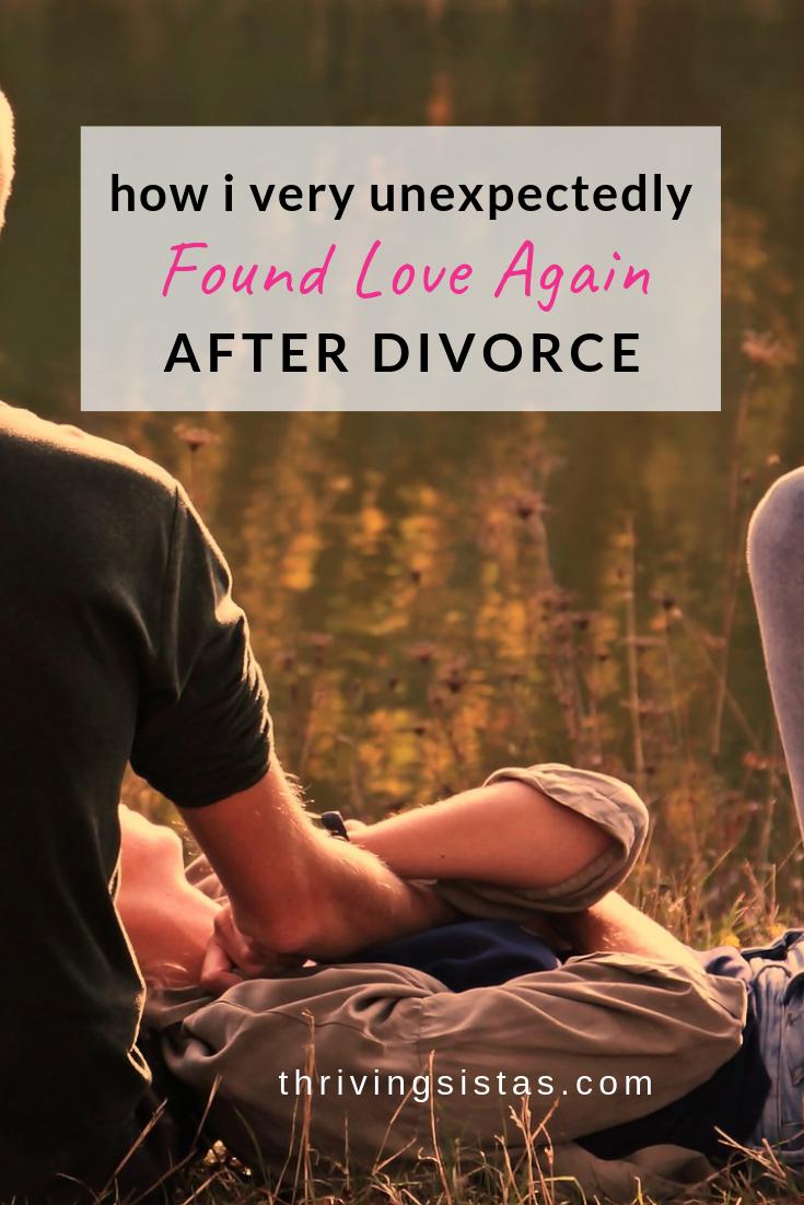 love after divorce