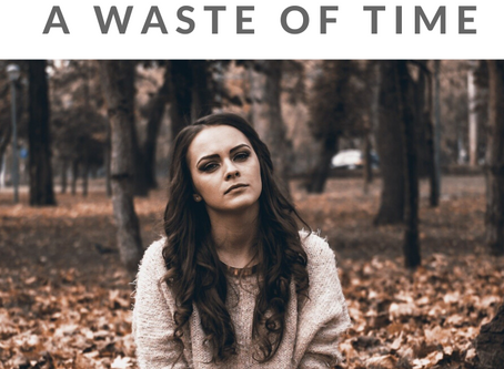 Why Your Failed Marriage Was Not a 'Waste of Time'