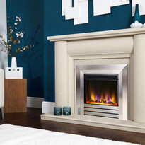 The Acero Electric Fire