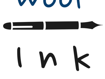 We've changed our name! -                 Wool Ink Paint