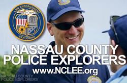 NC Law Enforcement Explorers