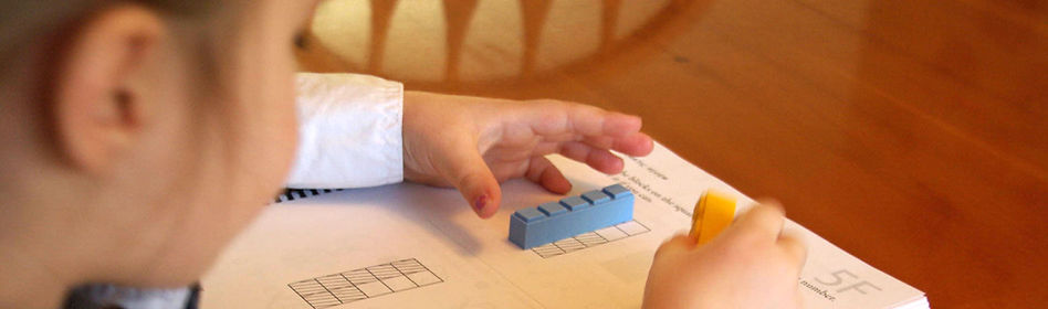 Kamloops Student Learning Mathematics