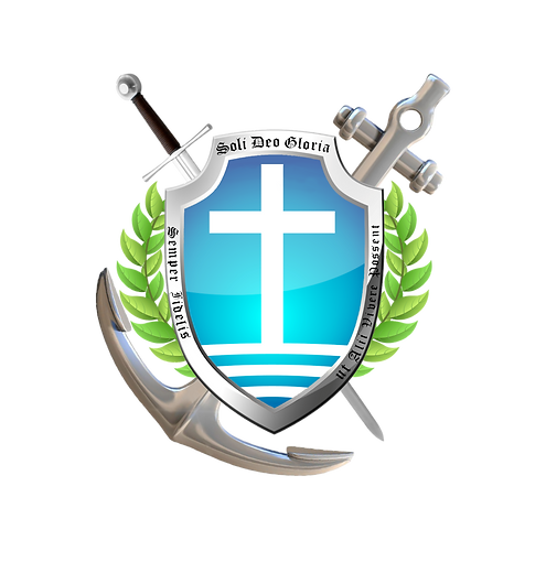 The Christian Crest of the Kamloops Classical School
