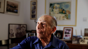 Shlomo Hillel, Who Helped 120,000 Jews Flee Iraq, Dies at 97