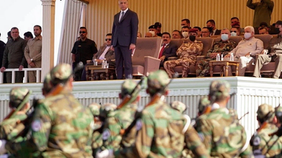 Iraq Is Caught in the Middle as U.S. and Iran Spar on Its Soil