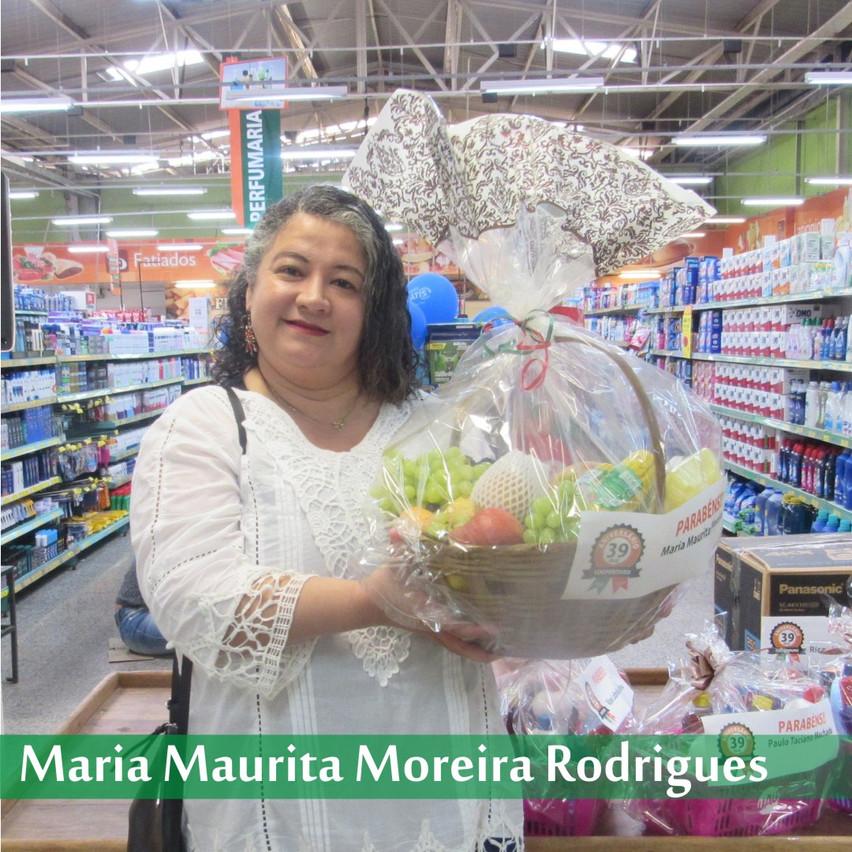 Maria Maurita