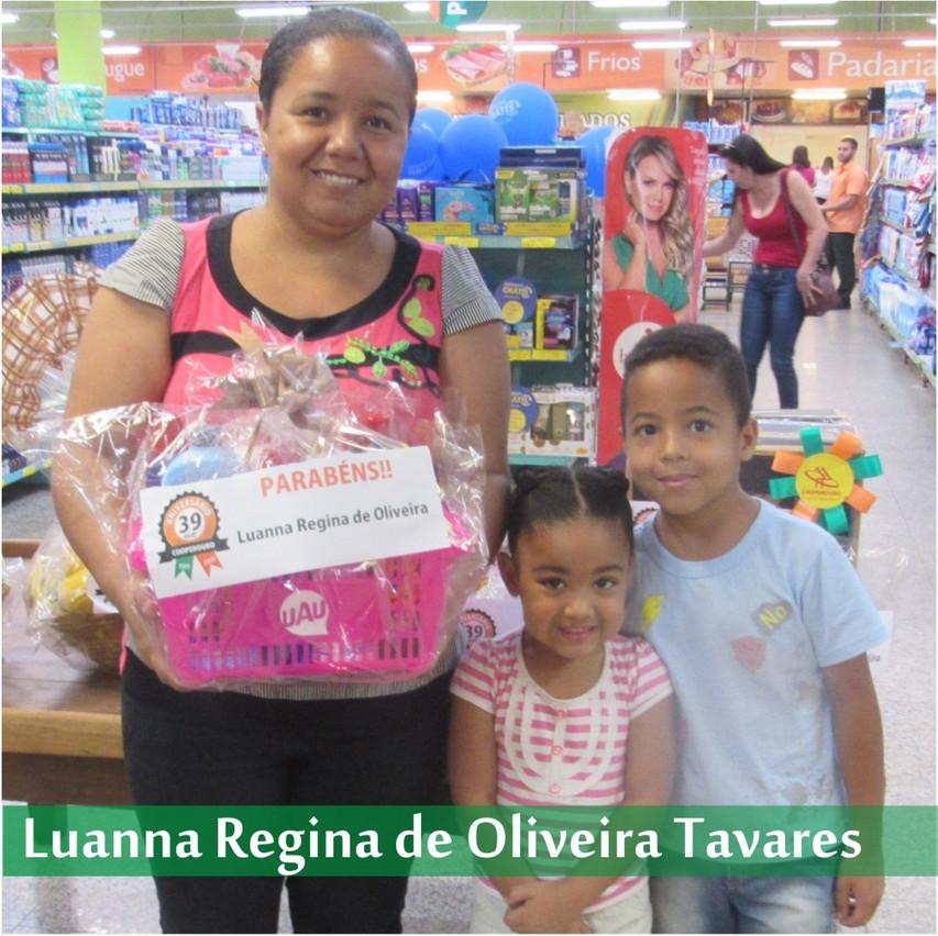 Luanna Regina